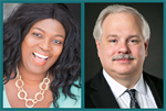 Upcoming presentations by Merley Greenidge and Jim Nagy, plus a chance to improve Synergy