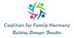 The Coalition for Family Harmony Ribbon Cutting