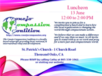 Conejo Compassion Coalition Luncheon