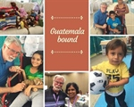 Looking for Donations of Small Stuffed Animals & Soccer Balls for Aug. 1st Guatemala Trip